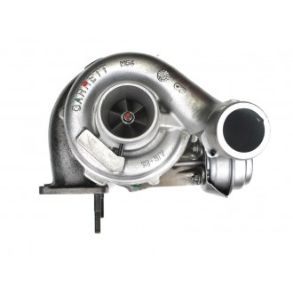 Turbodmychadlo Alfa-Romeo 166 2.4 JTD 129kW 20V Euro IV