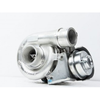 Turbodmychadlo Mercedes M-Klasse 420 CDI 225kW OM629 Eu4