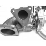 Turbodmychadlo Ford Transit VI 2.2 TDCi 103kW Duratorq TDCi