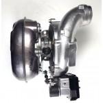 Turbodmychadlo Mercedes C-Klasse 320 CDI 165kW OM642