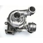 Turbodmychadlo Alfa-Romeo GT 1.9 JTD 88kW M737AT19Z