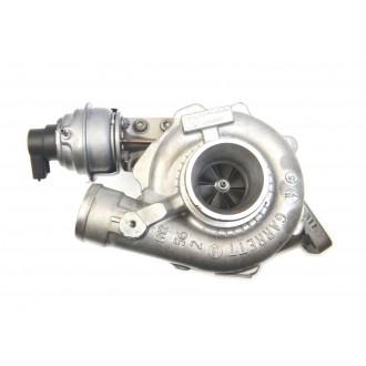 Turbodmychadlo Citroen Jumper 3.0 HDI 107kW F1CE0481D