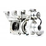 Turbodmychadlo Ford Focus I 1.8 TDDi 66kW  BHDB / C9DB