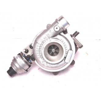 Turbodmychadlo Alpina B5 (F10 / F11) Biturbo 397kW N63 Alpina EVO