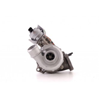 Turbodmychadlo Ford S-Max 2.0 TDCi 120kW DW10C PSA