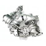 Turbodmychadlo Mazda CX-5 2.2d 129kW 2012+