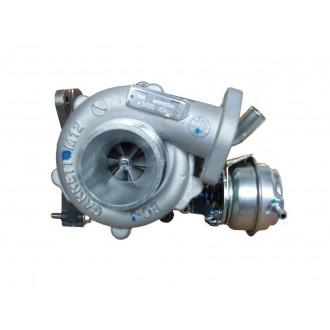 Turbodmychadlo Alfa-Romeo MiTo 1.4 TB 16V 99kW 16V MultiAir