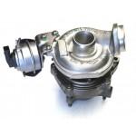 Turbodmychadlo Audi A5 2.0 TDi 130 kW 818987-5001S