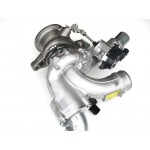 Turbodmychadlo Volkswagen Passat B8 1.8 TFSI 125kW CPKA CPRA NAR