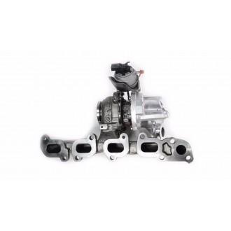 Turbodmychadlo Volkswagen Golf VII 1.6 TDI 77kW CLHA