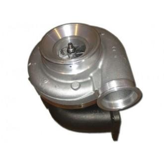 Turbodmychadlo Mercedes OM 460 LA 338kW OM460LACID781