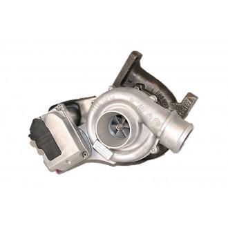Turbodmychadlo Mercedes Vito 111 CDI (W639) 85kW OM 646 DE LA (evo)