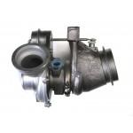 Turbodmychadlo Mercedes Vito 109 CDI (W639) 70kW OM 646 DE LA (evo)