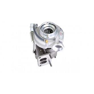 Turbodmychadlo Mercedes OM 906 LA 210kW OM906LA-E4