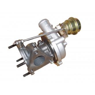 Turbodmychadlo Volkswagen Golf IV 1.9 TDI 66 kW AGR