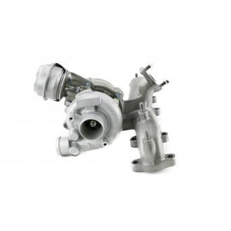 Turbodmychadlo Volkswagen Bora 1.9 TDI 1896ccm 85kW ALH AHF AJM AUY