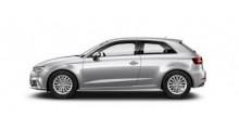 Turbodmychadla Audi A3