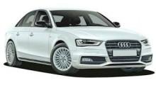 Turbodmychadla Audi A4