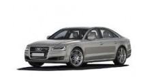 Turbodmychadla Audi A8