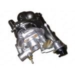 Turbodmychadlo Smart-MCC Smart 0,6 (MC01) XH 40kW M160R3 3 Zyl.