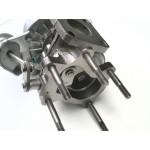 Turbodmychadlo Opel Vectra B 1.7 TD X17DT (TC4EE1) 60kW VIBD