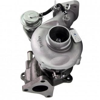 Turbodmychadlo Subaru Impreza WRX Turbo 162kW EJ20