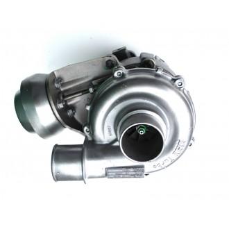 Turbodmychadlo Ford Ranger 3.0 TDCi 115kW N/A