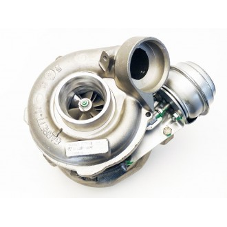 Turbodmychadlo Volkswagen Sharan I 1.9 TDI 81 kW AFN