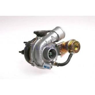 Turbodmychadlo Volkswagen Sharan I 1.9 TDI 66 kW 1Z / AHU