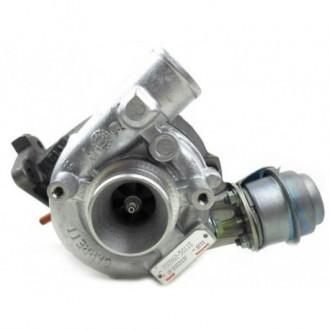 Turbodmychadlo Audi A2 1.2 TDI 45 kW ANY / AYZ