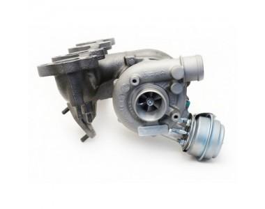Turbodmychadlo Volkswagen Sharan I 1.9 TDI 85 kW AUY AJM