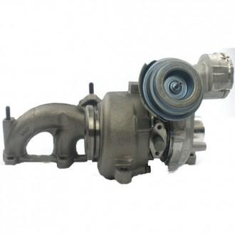 Turbodmychadlo Volkswagen Touran 1.9TDI 74kW AVQ / BKC / BRU