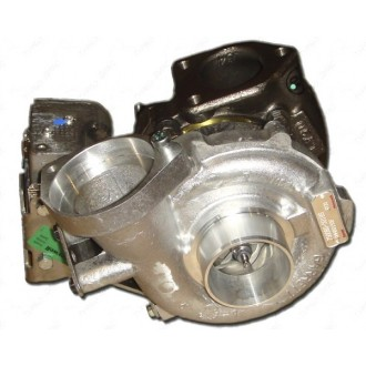Turbodmychadlo BMW 525 d (E60 / E61) 130kW M57D25