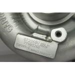 Turbodmychadlo BMW 330 d (E46) 150 kW M57 D30 6ti. Válec