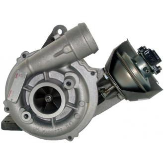 Turbodmychadlo Ford C-MAX 2.0 TDCi 100kW DW10BTED