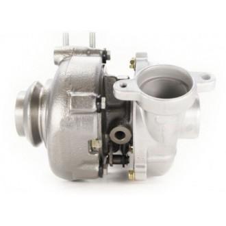 Turbodmychadlo Citroen Berlingo 1.6 HDi 80 kW 753420-6