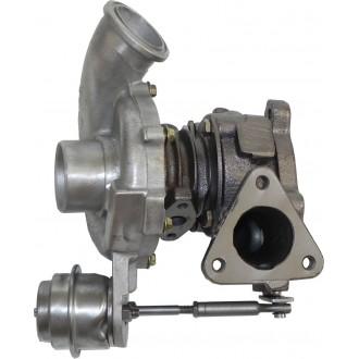 Turbodmychadlo Opel Zafira B 1.9 CDTI 88kW Z19DT