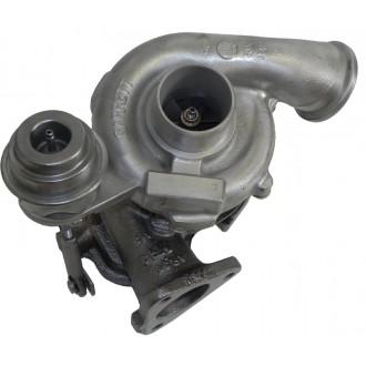 Turbodmychadlo Opel Zafira A 2.0 DTI 74kW X20DTH/Y20DTH