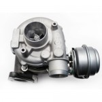 Turbodmychadlo Seat Alhambra 1.9 TDI 81kW AFN
