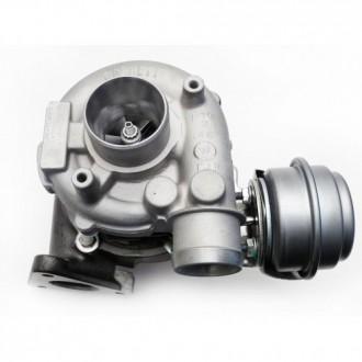 Turbodmychadlo Seat Alhambra 1.9 TDI 81kW AVG