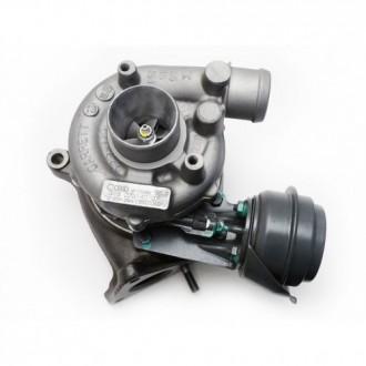 Turbodmychadlo Volkswagen Sharan I 1.9 TDI  81 kW AFN 99-00
