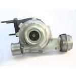 Turbodmychadlo Suzuki Vitara 1.9 DDIS 95kW - 761618-5004S