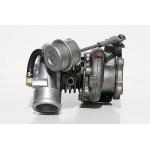 Turbodmychadlo Volkswagen T4 Transporter 1.9 TD 50kW ABL r.v.93-95