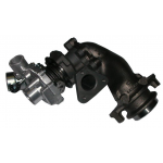 Turbodmychadlo Volkswagen T4 Transporter 1.9 TD 50kW ABL r.v. 95-03