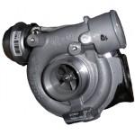 Turbodmychadlo BMW X5 3.0 d (E53) 135 kW - 11652249950