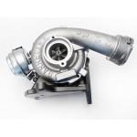 Turbodmychadlo Volkswagen T5 Transporter 2.5 TDI 96 kW BNZ