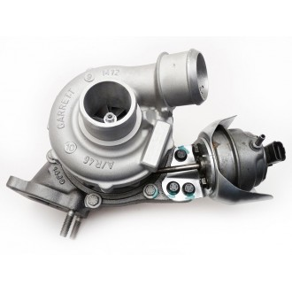 Turbodmychadlo Ford Galaxy II 2.0 TDCi 120 kW DW10C PSA