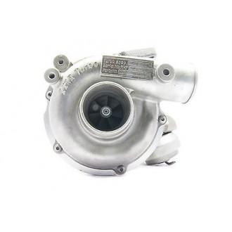 Turbodmychadlo Mazda 6 CiTD 100kW J25S