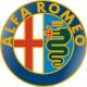 Turbo pro vozy ALFA ROMEO