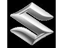 Turbodmychadla Suzuki